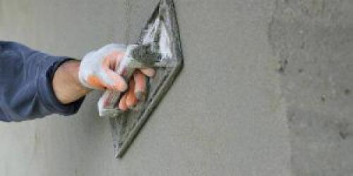 Как развести штукатурку для стен в домашних условиях. Пропорции для приготовления растворов своими руками