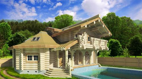 Баня в доме плюсы и минусы. Баня в доме: минусы