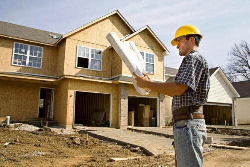 Сколько стоит построить дом из кирпича одноэтажный. Из каких материалов и по какой технологии построить бюджетный загородный дом