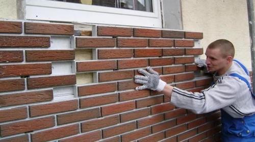 Утепление фасадов снаружи. Виды утепления фасада частного дома