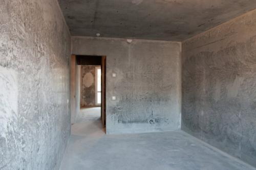 Бюджетный вариант ремонта квартиры в новостройке. Что представляет собой квартира в новостройке