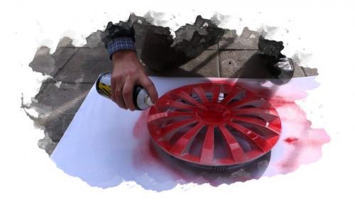 Жидкая резина. ТОП-7 лучших жидких резин для авто: что это такое, как наносить, отзывы, цена