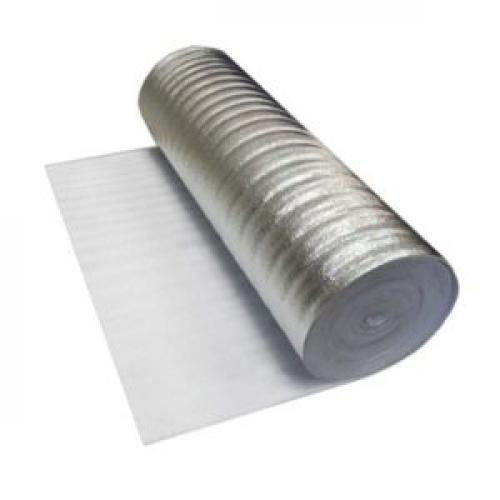Теплоизоляция для стен изнутри фольгированными теплоизоляторами. В чем особенность фольгированных утеплителей для стен внутри или снаружи дома, и как самому произвести его монтаж?