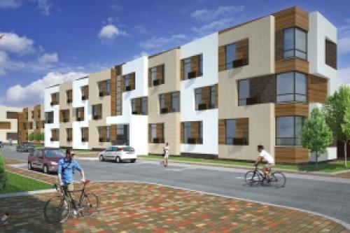 Малоэтажное домостроение. Правовые аспекты