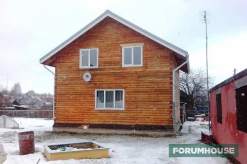 Утепление стен брусового дома снаружи пошаговая инструкция. Утепление брусового дома каменной ватой