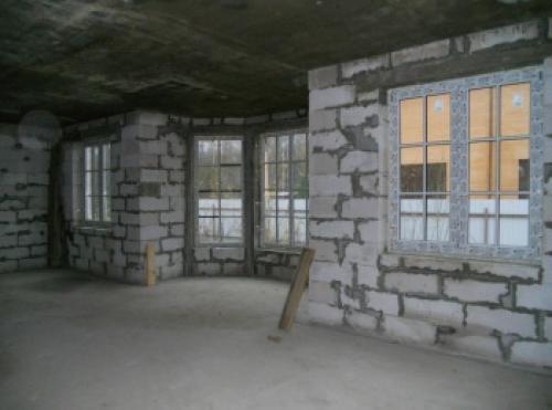 Из чего дешевле построить дом форум. Дом из камня