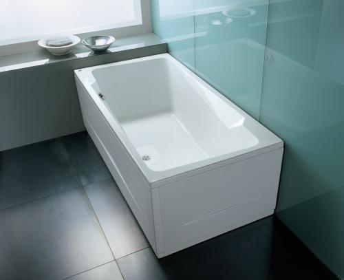 Размеры ванной. Стандартные размеры ванн и как выбрать подходящую