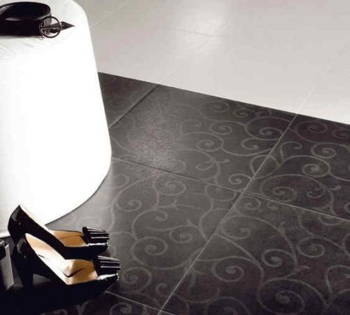 Керамогранитная плитка для пола толщина. Толщина керамогранита для пола: применение, характеристики, особенности монтажа