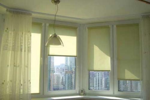 Как выбрать рулонные шторы. Как выбирать рулонные шторы