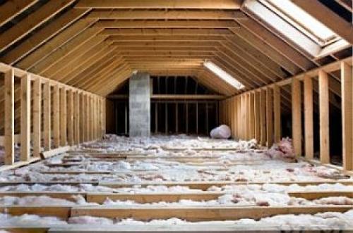 Устройство стропильной системы мансардной крыши. Типы мансардных крыш