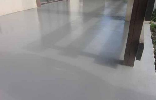 Цементная шпаклевка для пола. Шпаклевка для бетонного пола: выбор материала и особенности использования