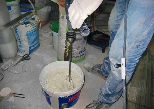 Декоративная штукатурка изготовление своими руками. Рецепты приготовления
