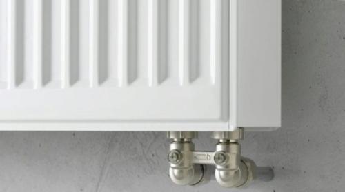 Установка радиаторов отопления с нижним подключением. Радиаторы с нижним подключением: преимущества конструкции и тонкости установки