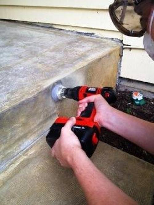 Как обложить крыльцо плиткой своими руками. Подготовительные работы перед укладкой плитки