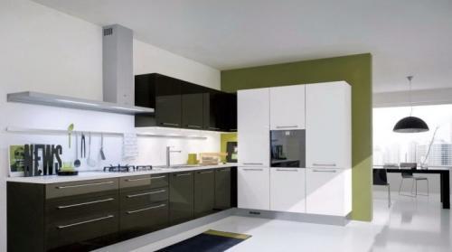 Напольное покрытие пвх для кухни. Напольное покрытие для кухни