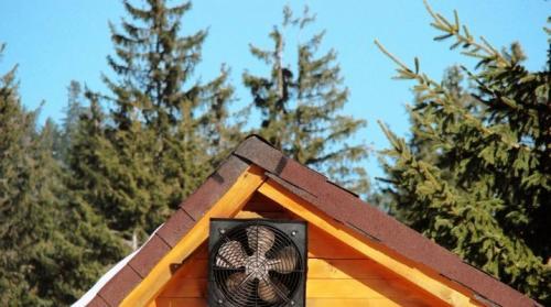 Как сделать отдушина в доме. Как сделать вентиляцию в частном доме?